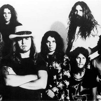 Remembering Lynyrd Skynyrd's Deadly 1977 Plane Crash