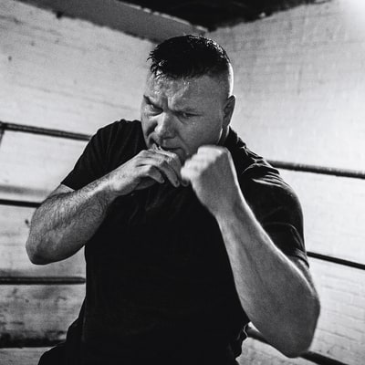 Bobby Gunn: Champion of the Underworld