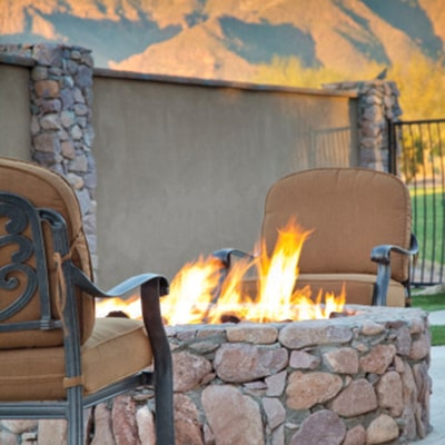 How to Build the Perfect Backyard Fire Pit