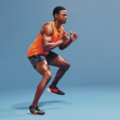 The Knee Workout: Give Your Joints Another 30 Years