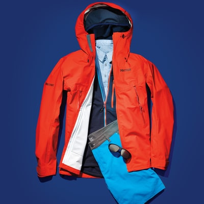 What to Wear on the Trail