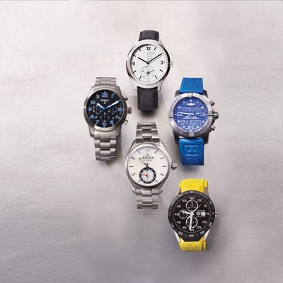 Beauty and Brains: Smartwatches You Can Wear Everywhere