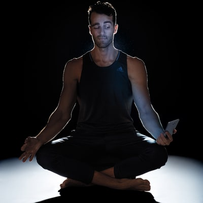 The Distracted Man's Guide to Meditation