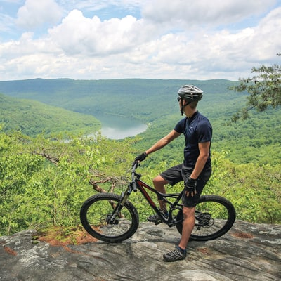 Chattanooga, Tennessee: The South's New Mountain Mecca