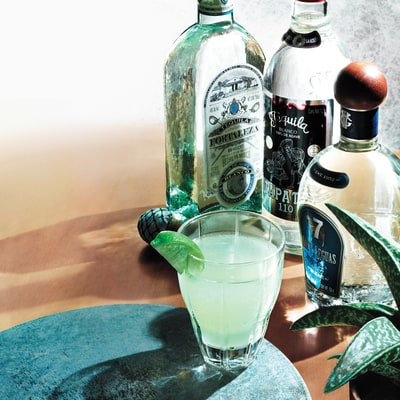 A Handy Guide to Buying Traditional Tequila