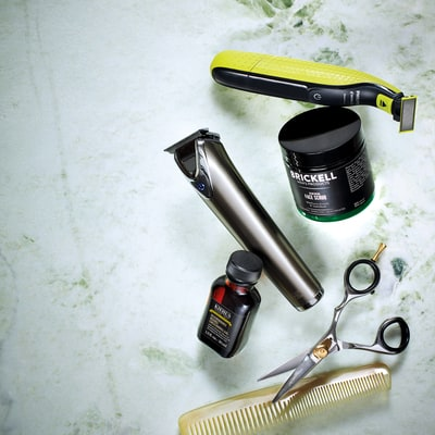 Hardcore Gear for Any Beard