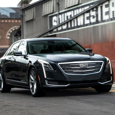 The Cadillac CT6: The Rebirth of the American Sedan