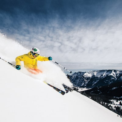 The Best Deals in Skiing