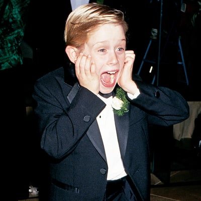 What the Golden Globes Looked Like in the '90s: Watch Throwback Moments With Macaulay Culkin, Leonardo DiCaprio and More Stars!