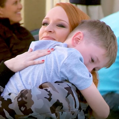 Teen Mom OG's Maci Bookout: How Son Bentley Reacted to My Engagement