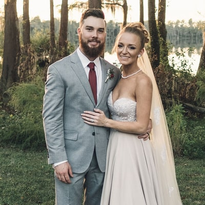 Inside 'Teen Mom' Star Maci Bookout's Intimate Wedding to Taylor McKinney