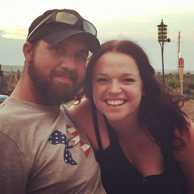 Sister Wives' Maddie Brown Is Pregnant, Expecting First Child With Husband Caleb Brush