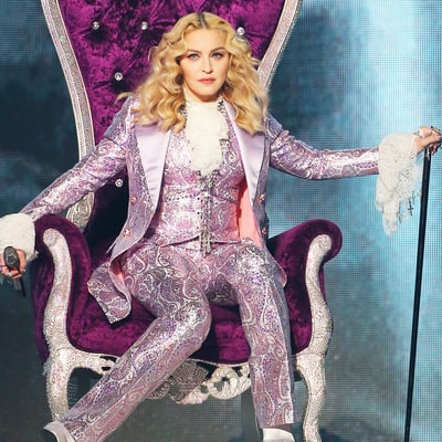 Madonna Fires Back at BET After BBMAs Prince Tribute Drama: See What She Said
