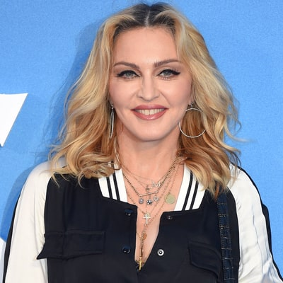 Madonna's Four Kids 'Love' Their Newly Adopted Twin Sisters, Esther and Stella