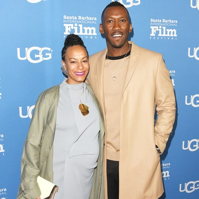Mahershala Ali and His Wife Amatus Sami-Karim Welcome Their First Child