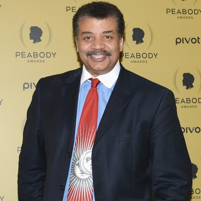 Neil deGrasse Tyson: 25 Things You Don't Know About Me ('I Have Never Shaved My Mustache!')