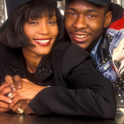 Whitney Houston and Bobby Brown's Relationship in His Words