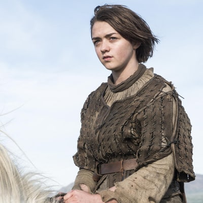 Maisie Williams Faces New Challenges on 'Game of Thrones': Watch