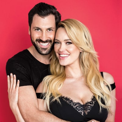 'Dancing With The Stars' Couple Maks & Peta Returning For Season 24