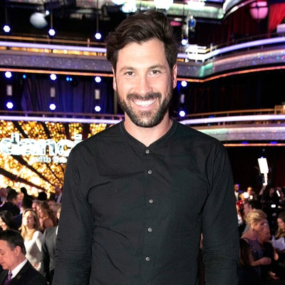 Maksim Chmerkovskiy on His 'DWTS' Return: 'I Am in the Best Shape of My Life'