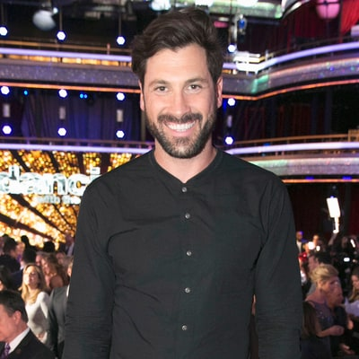 Maksim Chmerkovskiy Returning to 'Dancing With the Stars' Season 23: Details!
