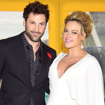Peta Murgatroyd Wishes 'Best Father in the World' Maksim Chmerkovskiy a Happy Birthday