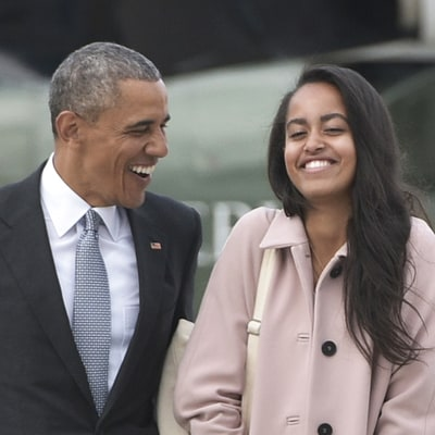Malia Obama Is Taking a Gap Year Before Attending Harvard: The Internet Weighs In
