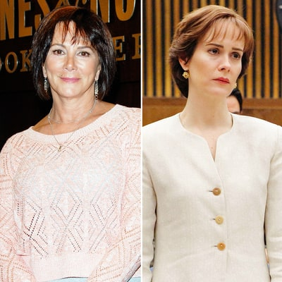 Prosecutor Marcia Clark Reacts to 'The People v. O.J. Simpson: American Crime Story': 'It Felt Pretty Awful'