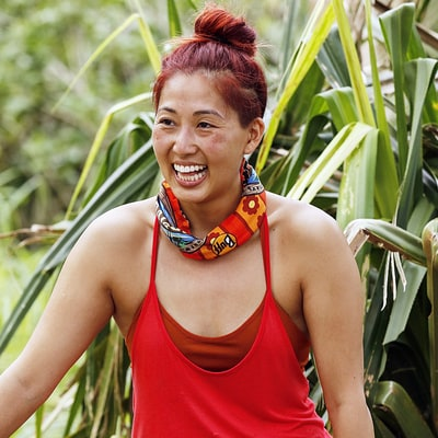 Survivor's Mari Takahashi: Millennials Tiptoed Around Camp After Power Couple Hooked Up