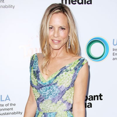Maria Bello Discusses the 'Fluidity of Love in Relationships' After Moving on With Elijah Allan-Blitz