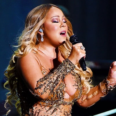Mariah Carey Reveals Battling Self Esteem Issues Since Childhood