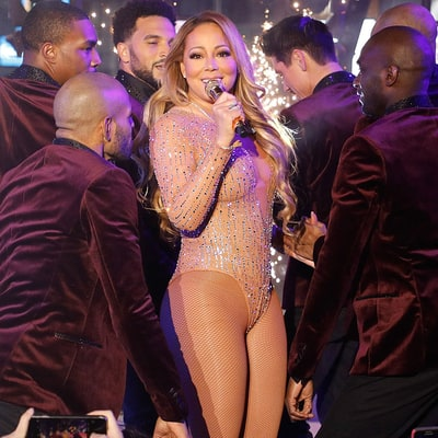 Mariah Carey's Team Claims Singer Was Sabotaged to Get Ratings for New ...