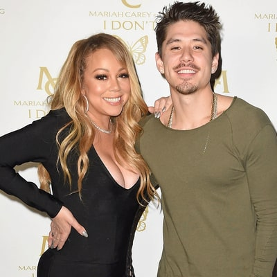 Mariah Carey Confirms Bryan Tanaka Is Her Boyfriend