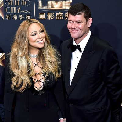 Mariah Carey's Rep Confirms Star's Split From Billionaire Fiance James Packer After Fight in Greece: Read the Statement