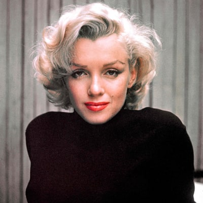 You Can Buy Marilyn Monroe's Hair for $8,000