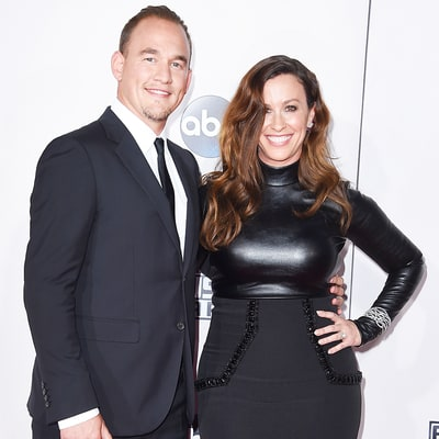 Alanis Morissette Gives Birth to Baby Girl: Find Out Her Name