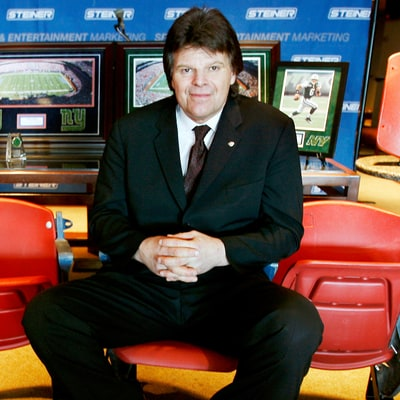 Former NFL Star Mark Gastineau: I Have Dementia, Alzheimer's and Parkinson's