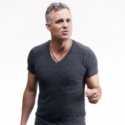 Will Mark Ruffalo Go Full-Frontal Nude If You Vote? Watch This Celeb-Packed PSA