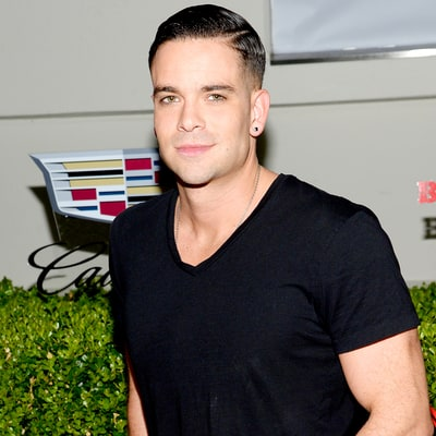 Mark Salling Cut From Film 'Adi Shankar's Gods and Secrets' After Child Pornography Indictment