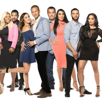 'Last Day of Boot Camp' Sneak Peek   Marriage Boot Camp ...