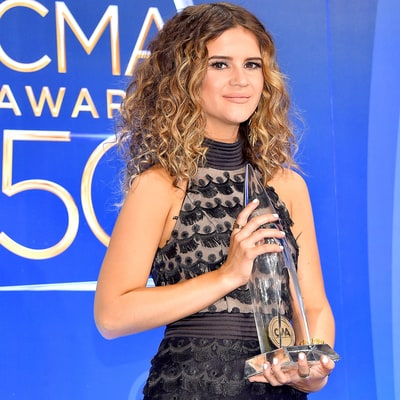 Maren Morris: 5 Things to Know About the Breakout Country Singer