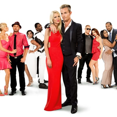 'Marriage Boot Camp: Reality Stars' Recap: Tara Reid Dances on Table, Complains to Producer About the Show
