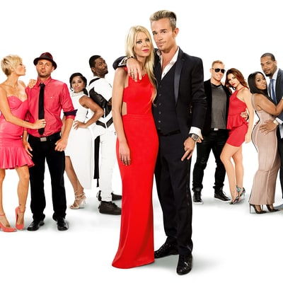 'Marriage Boot Camp: Reality Stars' Finale Recap: Tara Reid Kicked Off the Show Amid Her Fake Boyfriend's Shocker