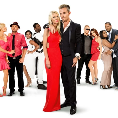 'Marriage Boot Camp: Reality Stars' Recap: Tara Reid's Boyfriend Dean May Says 'She's Train-Wrecking'