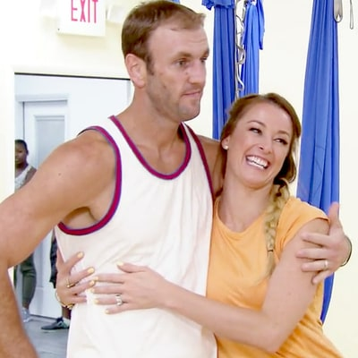 Jamie Otis Pushes Doug Hehner to Make Baby Plans in 'Married at First Sight: The First Year' Season 2 Finale Preview