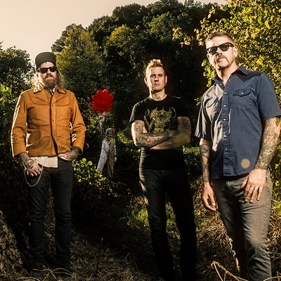 Mastodon on Real-Life Tragedies That Inspired Harrowing New LP