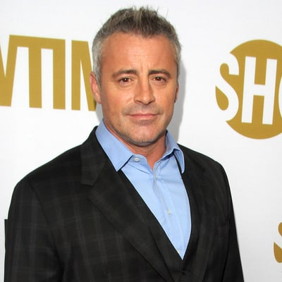 Matt LeBlanc to Star in CBS Comedy Pilot 'I'm Not Your Friend'