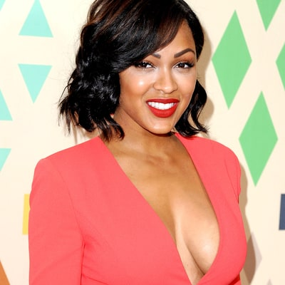 Meagan Good: What's In My Bag?