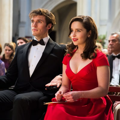 Now You Can Own Those Amazing Bumblebee Tights in 'Me Before You'