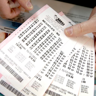 New York Couple Wins $169 Million After Husband Buys Wrong Lottery Ticket